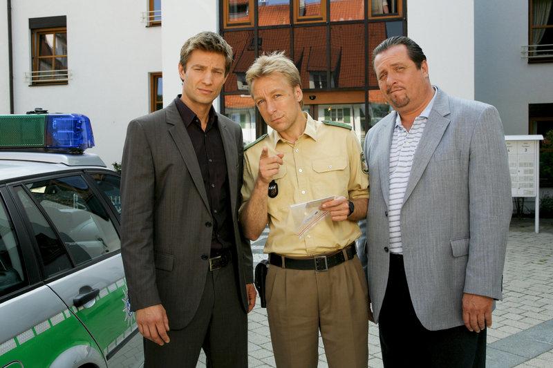 Andreas Giebel Rosenheim Cops