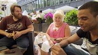 Jan (li.), Jutta und Tim – © RTL II