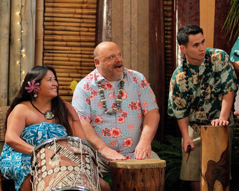 jessie aloha jessies weihnachten auf hawaii 1 jessie. Black Bedroom Furniture Sets. Home Design Ideas