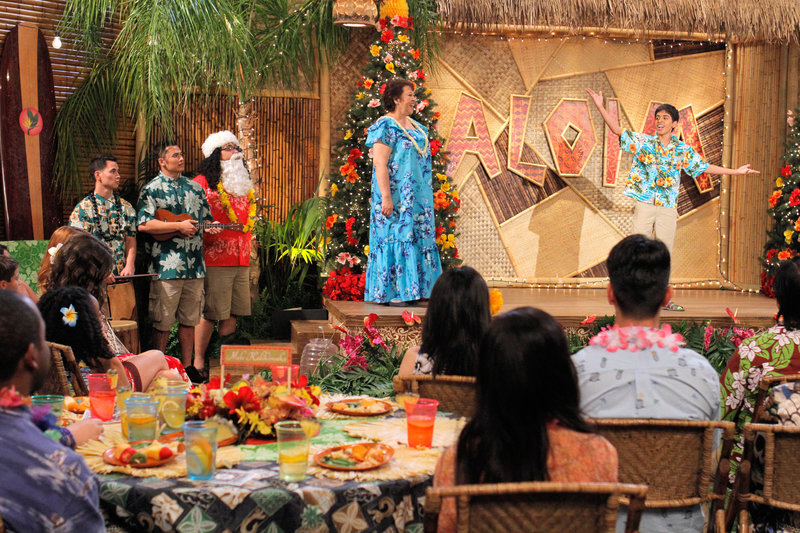 jessie aloha jessies weihnachten auf hawaii 2 jessie. Black Bedroom Furniture Sets. Home Design Ideas