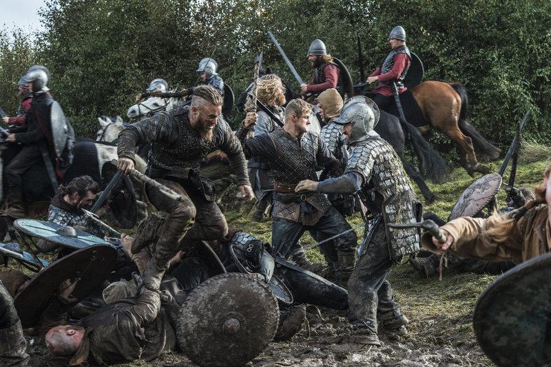 Vikings Episodenliste