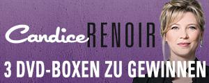Candice Renoir - Staffel 6