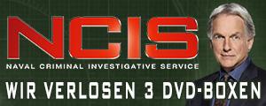 NCIS - Staffel 15