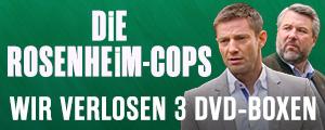 Die Rosenheim-Cops - Staffel 17