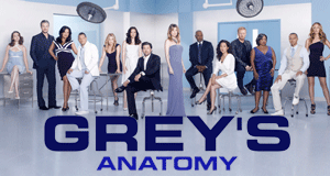 Grey's Anatomy: You're Gonna Need Someone on Your Side