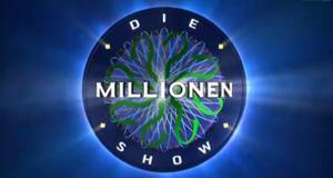 millionenshow anmeldung