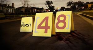 The First 48 - Am Tatort mit den US-Ermittlern