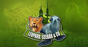 Seebär Leopard Und Co