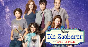 Zauberer Waverly Place