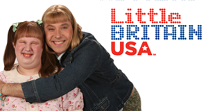 Little Britain in the USA
