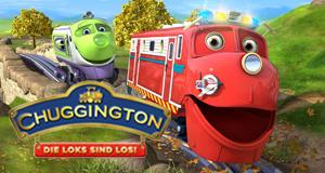 Chuggington – Die Loks Sind Los!