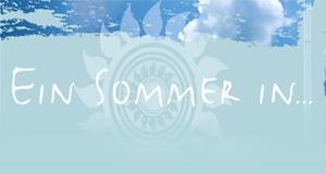 Ein Sommer in ...