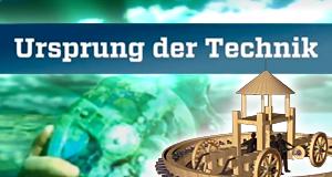 Ursprung der Technik