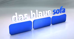 das blaue sofa 1999 tv serie. Black Bedroom Furniture Sets. Home Design Ideas