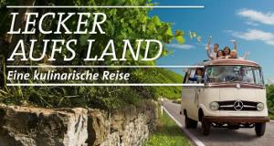 Lecker Aufs Land Buch