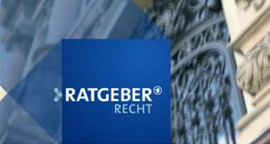 ARD-Ratgeber: Recht