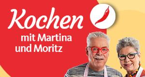 Kochen Mit Moritz Und Martina