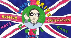 What Brits Love