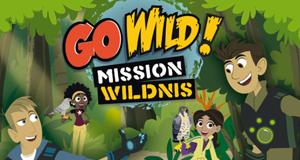 Go Wild Mission Wildnis Serien Stream