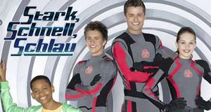 Stark Schnell Schlau Staffel 4