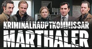 Kommissar Marthaler