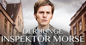 Inspektor Morse, Mordkommission Oxford