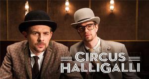 Circus HalliGalli: Trailer: 'Aushalten nicht Lachen' Red Nose Edition