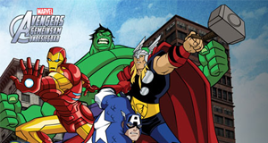 Avengers Gemeinsam Unbesiegbar Staffel 2