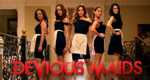 Devious Maids Trailer Deutsch