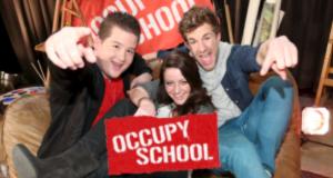Occupy School - Comedians besetzen die Schule