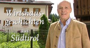 Wirtshausgeschichten aus Südtirol