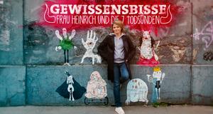 Gewissensbisse - Frau Heinrich und die 7 Todsünden