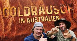 Australien Goldrausch