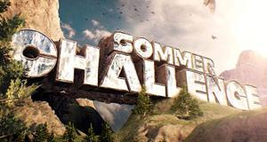 Sommer-Challenge