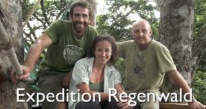 Expedition Regenwald