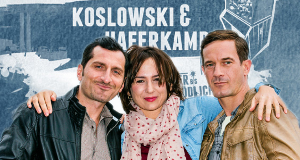 Koslowski & Haferkamp