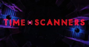 Time Scanners: Baukunst in 3D