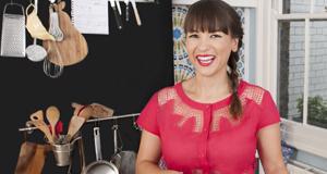 Rachel Khoo: London in meiner Küche