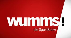 Wumms! Die Sportshow