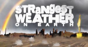 Klima extrem - Wetter außer Kontrolle
