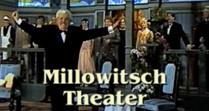 willy millowitsch theater