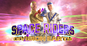 Space Riders: Division Earth