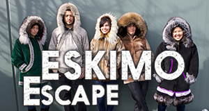 Eskimo Escape - Neuanfang in San Diego