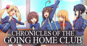 Chronicles of the Going Home Club