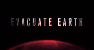 Flucht von der Erde