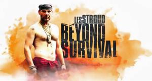 Survivorman - Die wahren Meister des �berlebens