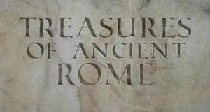 Schätze des Alten Rom