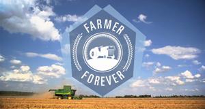 Farmer Forever - Geackert wird immer