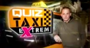 Quiz Taxi eXtrem