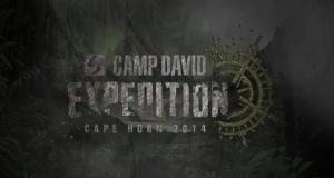 Camp David Expedition - Kap Hoorn